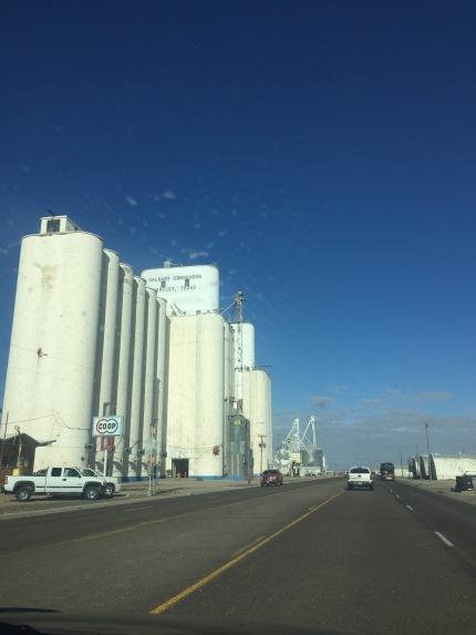 Industrial Texas