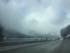 Snoqualamie Pass